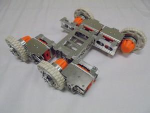ZIPPER - modułowość